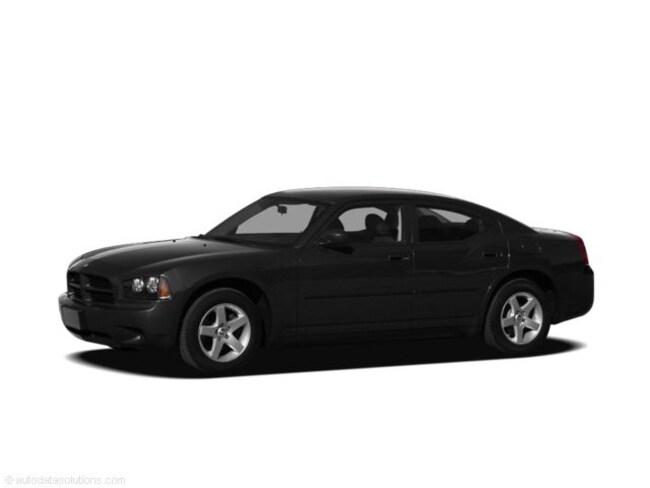 2010 Dodge Charger 3.5L Sedan
