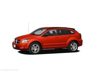 2010 Dodge Caliber HB SXT Hatchback