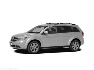Used 2010 Dodge Journey SE SUV Tucson