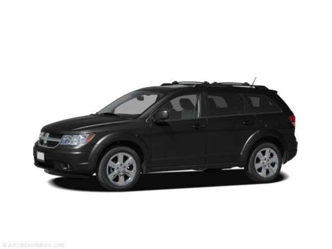 Pre-Owned 2010 Dodge Journey SXT SUV for sale in Lima, OH