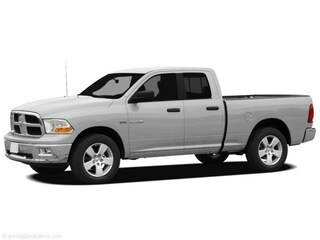 Used 2010 Dodge Ram 1500 4x4 SLT  Quad Cab 6.3 ft. SB Pickup Gresham