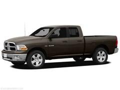 2010 Dodge Ram 1500 SLT/Sport/TRX Truck Quad Cab