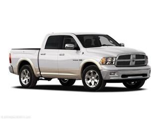2010 Dodge Ram 1500 SLT/Sport/TRX Truck Crew Cab