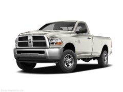 Used Vehicls for sale 2010 Dodge Ram 2500 Truck Regular Cab 3D7LT2EL3AG121644 in South St Paul, MN