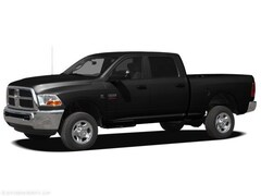 Used 2010 Dodge Ram 2500 Truck Crew Cab 3796A for sale in Cooperstown, ND at V-W Motors, Inc.