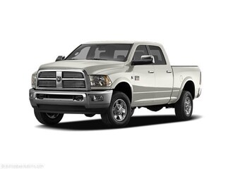 Used 2010 Dodge Ram Pickup ST 4WD Crew Cab 169 U1838A in Durango, CO