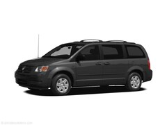 2010 Dodge Grand Caravan SXT Minivan/Van 2D4RN5D17AR317258 for sale in Mukwonago, WI at Lynch Chrysler Dodge Jeep Ram