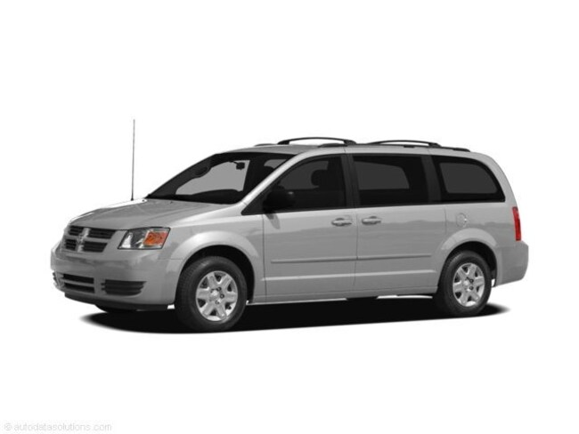 Used 2010 Dodge Grand Caravan SXT Van in Yucca Valley