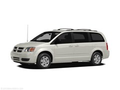 Bargain Used 2010 Dodge Grand Caravan SXT Passenger Van in Concord, CA