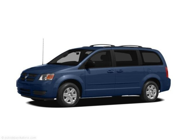 Used 2010 Dodge Grand Caravan Hero Wagon Westfield, NY