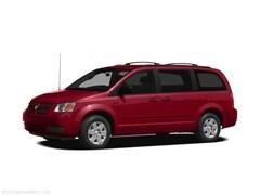2010 Dodge Grand Caravan Hero Minivan/Van