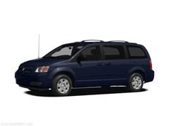 2010 Dodge Grand Caravan Crew Van