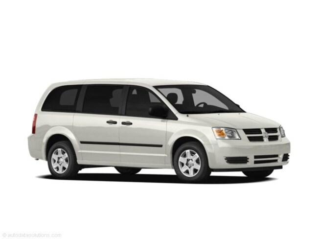 2010 Dodge Grand Caravan C/V Van