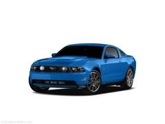 2010 Ford Mustang 2dr Cpe GT Premium Car