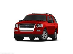 Pre-Owned 2010 Ford Explorer XLT SUV for sale in Lima, OH
