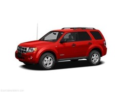 2010 Ford Escape XLT SUV for sale in Springfield, VT