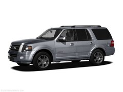 2010 Ford Expedition XLT 2WD  XLT
