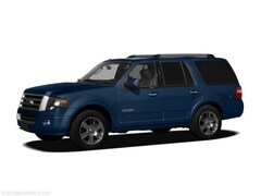 2010 Ford Expedition XLT Sport Utility