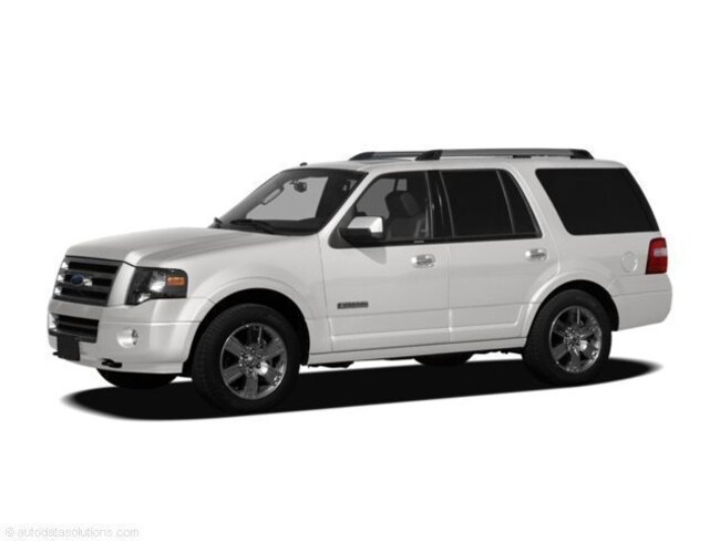 2010 Ford Expedition 4WD  XLT