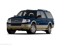 Used Cars  2010 Ford Expedition EL SUV For Sale in Pueblo CO