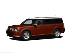 Used 2010 Ford Flex SEL SUV Atlanta