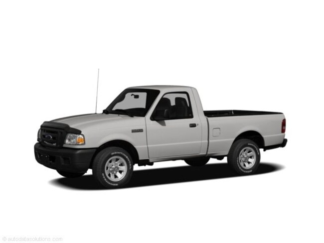 Used 2010 Ford Ranger Truck Near Paragould