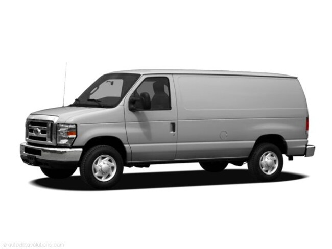 4889fdce7a Used 2010 Ford E-150 Van Cargo Van in Yucca Valley