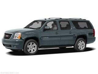 2010 GMC Yukon XL 1500 SLE 1500 SUV