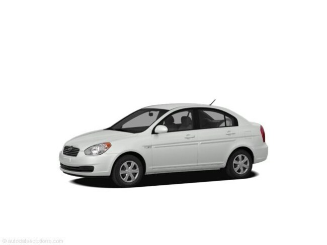 Pre-Owned 2010 Hyundai Accent GLS Sedan for sale in Lima, OH