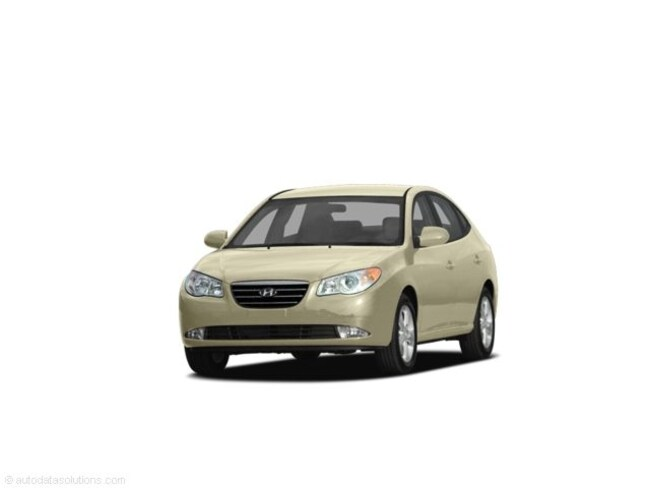 Used 2010 Hyundai Elantra GLS PZEV Sedan in Muncy