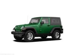 Used 2010 Jeep Wrangler Sport SUV 1J4AA2D15AL228862 For Sale in San Leandro