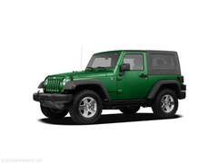 Used 2010 Jeep Wrangler Sahara SUV for sale in Denver, CO