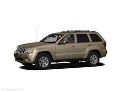2010 Jeep Grand Cherokee Laredo 4x4 SUV