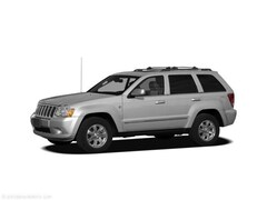 Used 2010 Jeep Grand Cherokee Laredo SUV 3682B for sale in Cooperstown, ND at V-W Motors, Inc.