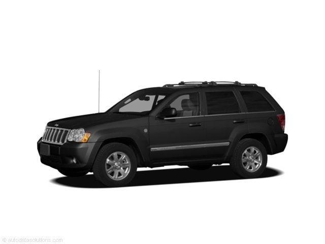 Used 2010 Jeep Grand Cherokee Laredo SUV 9411A For Sale Near Garden City