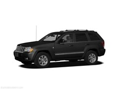 Used 2010 Jeep Grand Cherokee Limited SUV 1J4RR5GT9AC127270 in Mandan, ND