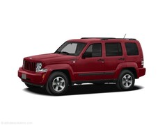 Used 2010 Jeep Liberty Sport SUV for sale near you in Tucson, AZ