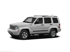 Used 2010 Jeep Liberty Sport RWD 4dr SUV serving Houston