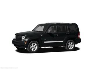 2010 Jeep Liberty W H O L E S A L E SUV
