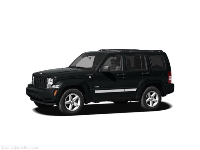 Beautiful 2010 Jeep Liberty Sport SUV