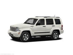 Used 2010 Jeep Liberty Sport SUV 1J4PN2GK4AW178280 for sale in the Bronx near Brooklyn, NY