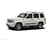 2010 Jeep Liberty Sport 4x4 SUV