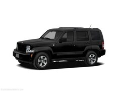 Used 2010 Jeep Liberty Sport SUV 1J4PN2GK9AW156095 for sale in the Bronx near Brooklyn, NY