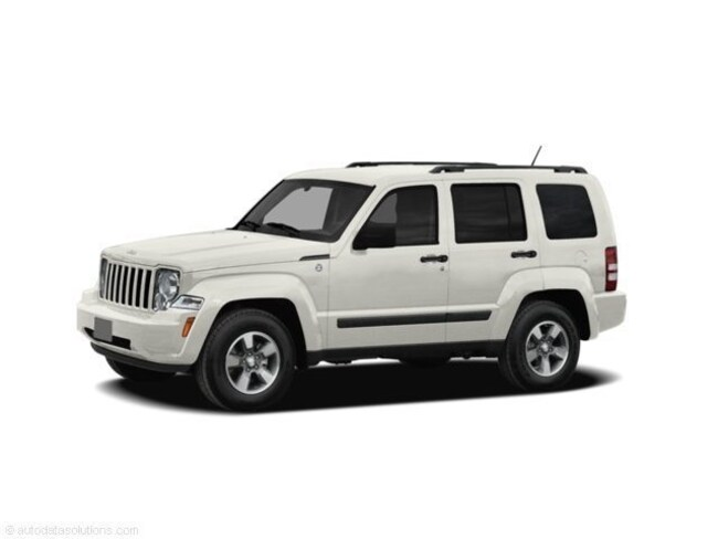 Used 2010 Jeep Liberty Limited SUV Feasterville, PA