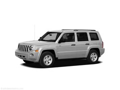 Used 2010 Jeep Patriot Sport FWD  Sport *Ltd Avail* for sale in New Braunfels, TX at Bluebonnet Jeep