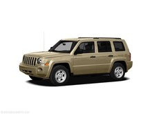 2010 Jeep Patriot Sport SUV