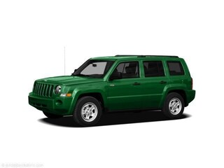 2010 Jeep Patriot Sport SUV Wasilla, AK