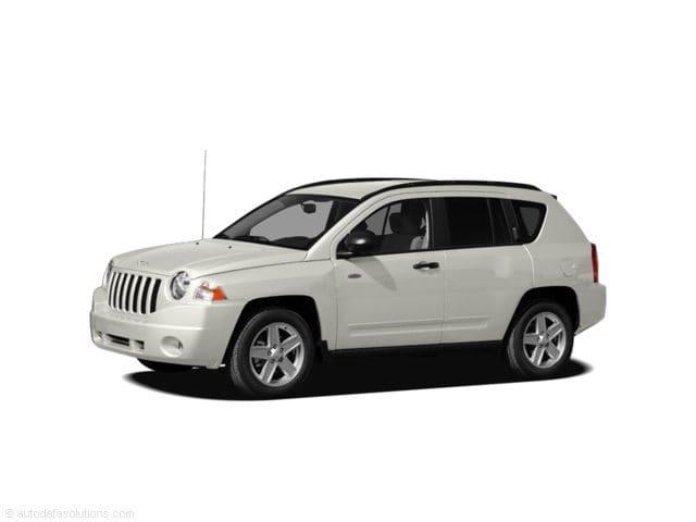 2010 Jeep Compass Sport Sport SUV