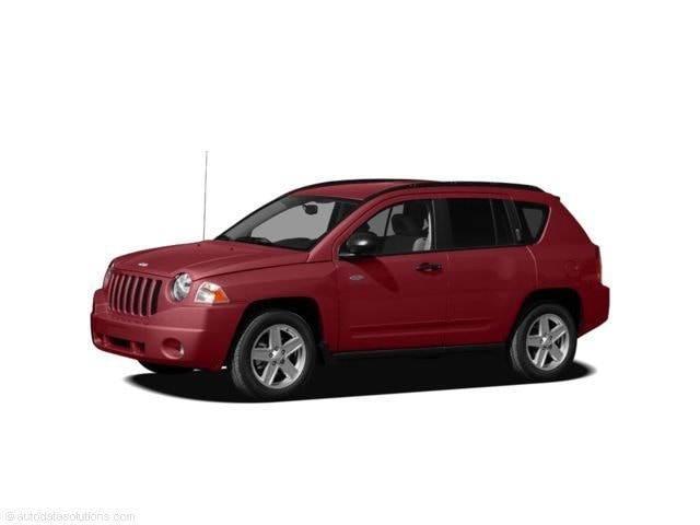 2010 Jeep Compass Sport SUV