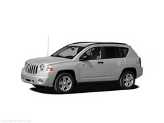 Used 2010 Jeep Compass Sport SUV in Lebanon NH